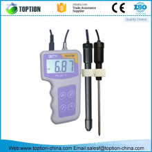 Multi-purpose ph meter for milk ,blood,solid