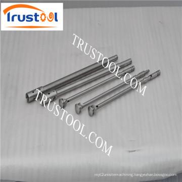 Aluminum CNC Service Metal Auto Parts
