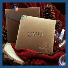 Hot Sale China Custom Brown Paper Envelopes