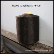 DTY yarn 100D/36F HIM DDB for home textile raw material