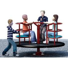 outdoor children turntable