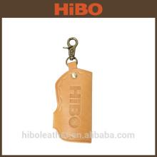 Echtes Leder Universal Autoschlüssel-Kette Brieftasche Schlüsselanhänger Geldbörse Schlüssel Tasche