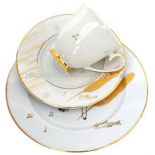 royal bone china dining table set for sale