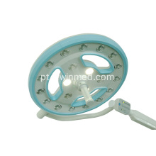 Single Dome Hollow tipo LED Cirurgia OU Luz