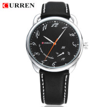 mininalist business quartz watch for men japn movt