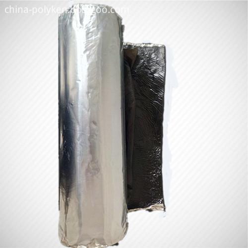Aluminum Butyl Tape