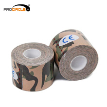 Sports Tape Water Resistant Nasara Kinesiology Tape