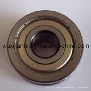 Open Miniature Deep Groove Ball Bearing