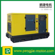 Consommation de carburant faible Générateur diesel super silencieux 12kw 50Hz