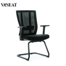 China mobília de escritório atacado moderno escritório visitante malha cadeira