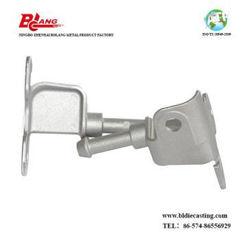 OEM aluminum die casting hanger bracket
