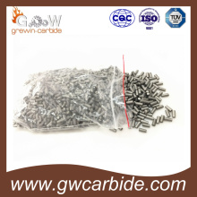 Tungsten Carbide Pins Used for Car Tyres
