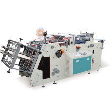 Bonjee new technology disposable paper lunch / noodle box making machine