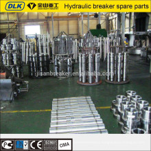 Tubing base for hydraulic hammer spare parts good quality price
