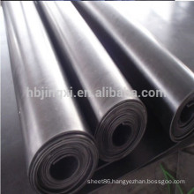 5mm thickness insulation rubber sheeting