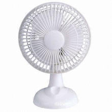 6-inch mini electric table fan, 220 to 240V voltage