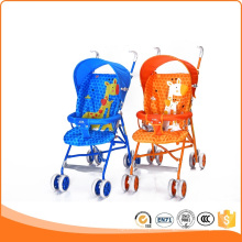 Baby Stroller 3 in 1 Folding Light Weight Stroller