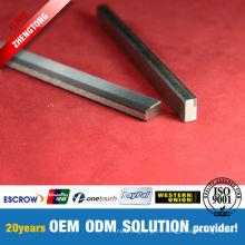 Fabricación de humo y piezas de equipos de embalaje OAS527 para GD2000