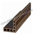 WPC Decking  New mold
