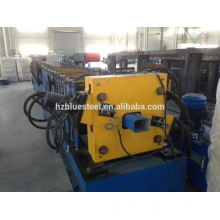 steel down pipe roll forming machine