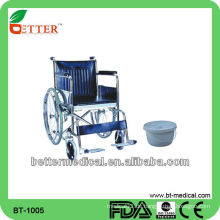 Standardpreis Rollstuhl mit Kommode