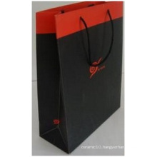 Specialty Paper Bag for Shopping, Assorted Color Printed Paper Bag
