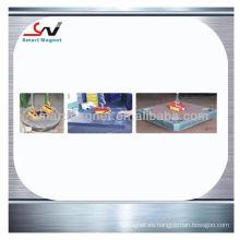 Alta calidad de luz segura de la chatarra manual levantador magnético