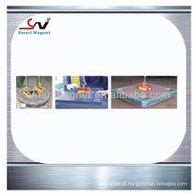 Choque manual leve de alta qualidade levantador magnético