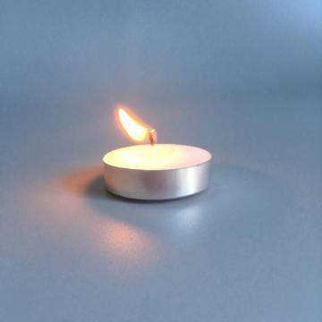 COMMANDE DE BOUGIE TEALIGHT EN FRANCE
