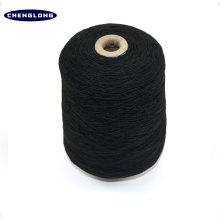 Me encanta este hilo grueso de lana merina. Látex elástico alto