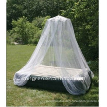 circular mosquito net and single bed canopy/leisure bed canopy