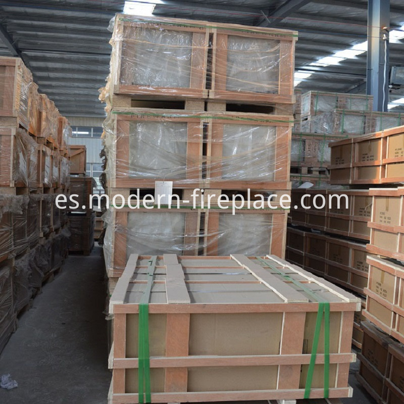 Wood Stove Factory Packaging Prices