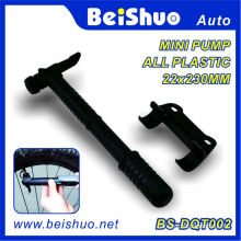 Aluminum Alloy Mini Bike Hand Pump for Bicycle Tyre