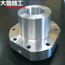 Usinage CNC de pièces de matériel électronique en aluminium OEM 2011