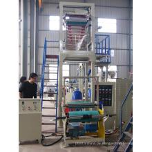 Sj-50-700 PE Einkaufstasche Film Blasmaschine