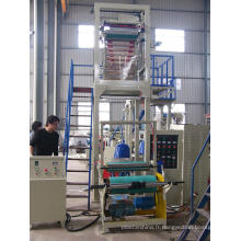 PE High Speed ​​Blowing Film Machine