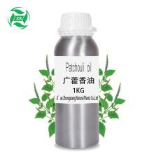 Großhandel Bulk Factory Preis Natürliches ätherisches Patchouli-Öl