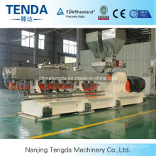 Recycling Granule Eraser Making Machine Extruder