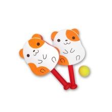 Enfants EVA Matériel Racket Play Set Jeu de sport jouet (10213645)