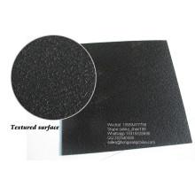 Geomembrana HDPE texturizada, forro áspero da lagoa 2.0mm