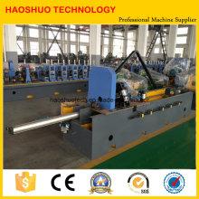 Tubo de soldadura de alta frecuencia que hace la máquina, tubo que hace la máquina