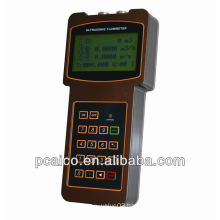 TUF-2000H Hand-held ultrasonic flow meter/dalian