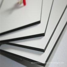 3mm Dibond Aluminium Außenwandpaneel