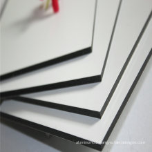 3mm Dibond Aluminum Exterior Wall Panel
