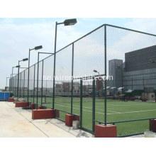 Chain Link Staket Tennis Court Staket Netting
