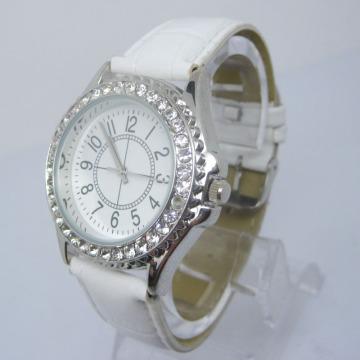 Hot Selling Quartz Fashion Lady Gift Watch