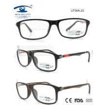 2015 Fashion Men Woman Customized Ultem Eyeglasses Frame (UT054)