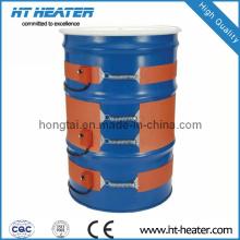 Calentadores de almohadilla de silicona