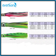 Colorful Skits Fishing Lure for Game Fishing