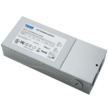 1500ma 60w led power driver for panel light